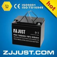 China Rechargeable Sealed VRLA Battery Solar Battery UPS Battery Deep Cycle Battery 12V 200ah on sale