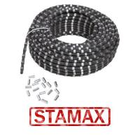 Buy cheap Diamond wire saw for concrete cutting from Wholesalers