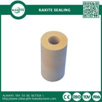 Buy cheap Engineering Ptfe Teflon Tube Wear-Resisting For Mechanical Industry from wholesalers