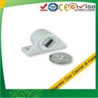 Buy cheap Neodymium Magnet for Door Catcher White from Wholesalers