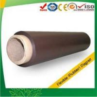 Buy cheap Self-adhesive Laminated Flexible Magnetic Rolls from Wholesalers