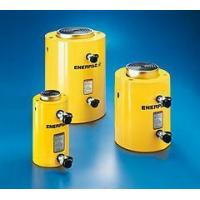 Buy cheap RC single-acting hydraulic oil cylinder from Wholesalers