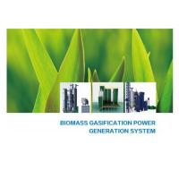 Biomass Power Plant Turnkey Project