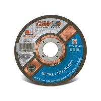 China Right Angle Grinder Cut Off Wheels - Type 27 on sale