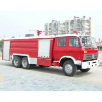 Buy cheap DTA5250Fire fighting truck from Wholesalers