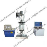 Buy cheap Jacketed Lab Reactors from Wholesalers