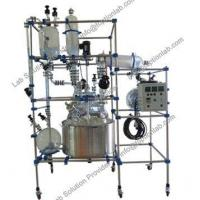 Buy cheap 50 L Glass Reactor from Wholesalers