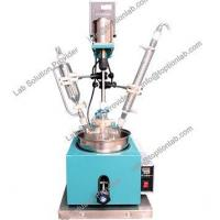 Buy cheap Mini Chemical Reactor from Wholesalers