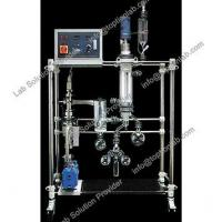 Buy cheap Molecular Distillation Apparatus from Wholesalers
