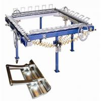 Mechanical Stretching Clamp