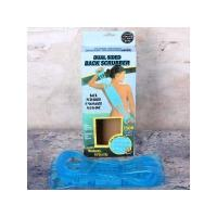 Buy cheap Wholesale Stock Small Order Dual Sided Back Scrubber from Wholesalers