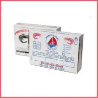 Buy cheap Frozen Shrimp Boxes from Wholesalers