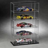Buy cheap Acrylic Display Cases For Model Cars Model NumberP-Display Cases-123 from Wholesalers
