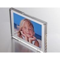 Buy cheap Acrylic Display Wall Mounted Frames Model NumberP-Frames-20 from Wholesalers
