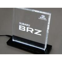 Buy cheap Freestanding Acrylic Frame Model NumberP-Frames-19 from Wholesalers