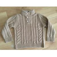 Buy cheap wool sweaters for kids Fashion Wool Sweater For Kids from Wholesalers