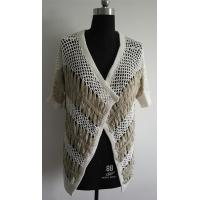 China long cardigan sweaters for women Fashion Women Crochet Cardigan Sweater on sale