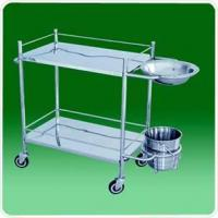 Buy cheap Medical Dressing Trolley from Wholesalers