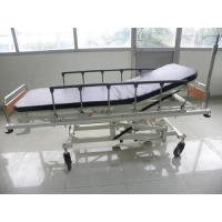 Buy cheap Emergency Patient Trolley from Wholesalers