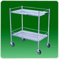 Buy cheap Medical instrument trolley from Wholesalers