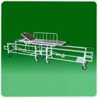 Buy cheap Patient Transfer Trolley from Wholesalers