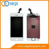 Buy cheap High Quality Tianma LCD Glass For iPhone 5S Screen, For iPhone 5S Display from Wholesalers