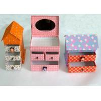 China Custom Cmky Waterproof Perfumes Cosmetics Package Paper Boxes factory
