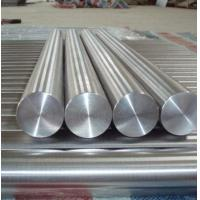 China astm a276 410 stainless steel round bar on sale
