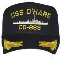 Buy cheap U.S. Navy Officer Series Caps from Wholesalers