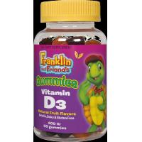 Buy cheap Gummies Vitamin D3 from Wholesalers