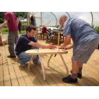 Buy cheap Introduction to green wood furniture making - Devon from Wholesalers