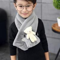 children scarf Custom Winter Fashion Kids Winter Scarf