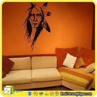 China Wall Stickers & Decals Item american sticker factory