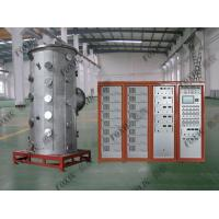 Buy cheap Stair handrail, displays coating special coating machine from Wholesalers