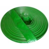Buy cheap PVC lay flat irrigation hose 6 bar from Wholesalers