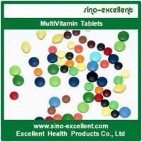 Buy cheap MultiVitamin Tablet from Wholesalers