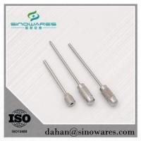 Buy cheap High Quality Aluminum Telescopic Tube from wholesalers