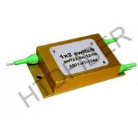 Buy cheap 1X2 MEMS Optical Switch from Wholesalers