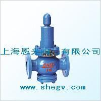 Y42X type acts on the spring membrane type relief pressure valve directly