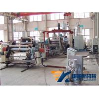 Buy cheap Products PP, PE, HIPS, PET Sheet Production Line from Wholesalers