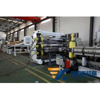 China Products PP, PE Thick Board Production Line factory