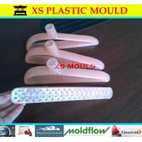 Quality xsmould-149plastic broom handle mould wholesale