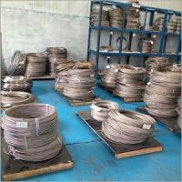 Buy cheap Titanium Wire Product CodeTW 04 from Wholesalers