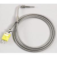 Buy cheap Bayonet Style Thermocouples with Stainless Steel Cable from Wholesalers