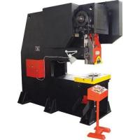 Buy cheap Deep-throat Fixed Bolster Press Machine from Wholesalers