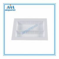 China Plastic Cutlery Tray Inserts on sale