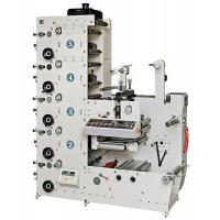 Buy cheap Flexographic Printing Press (RY320 Label and Paper Printing Machine) from Wholesalers