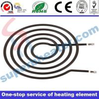 Buy cheap Stainless Stee Oven Coil Heating Element Tubular Heaters from Wholesalers