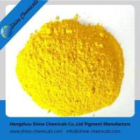 Buy cheap Solvent dyes for Plastic application CAS NO. 8003-22-3 Solvent Yellow 33 for Plastic from Wholesalers