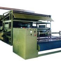 Buy cheap Spray-bonded Waddings Production Line from Wholesalers